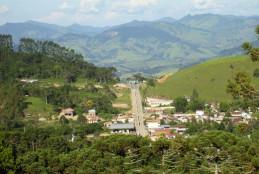 Gonçalves, Sul de Minas