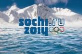 Jogos de Inverno na Rússia