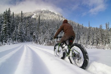 5 dicas para pedalar na neve