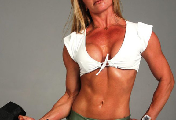Personal trainer capixaba é destaque na California