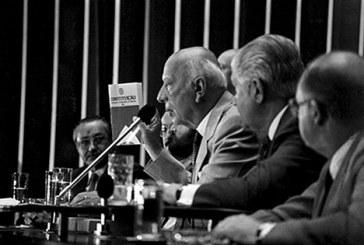 Sobre a Constituição Brasileira, por Ruy Barbosa