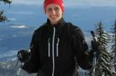 A luta de Leila Skier: Campeã Austral de Ski Cross Country