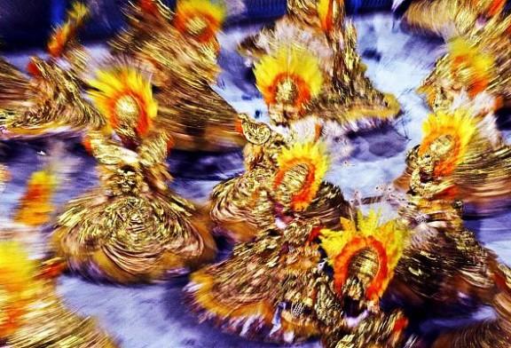 Aplicativos para aproveitar o Carnaval 2014