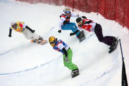 Cuidados para tomar quando fizer snowboard