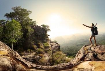 Os melhores destinos para turismo de aventura