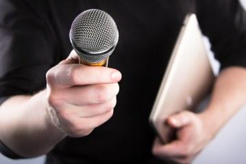 Curso de Telejornalismo