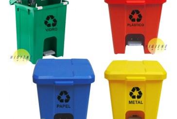 A importância dos grupos de reciclagem