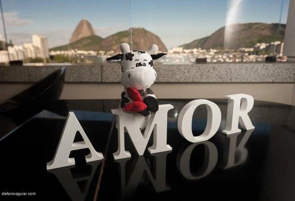 Rio de Janeiro: Destino romântico