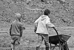 Trabalho Infantil: Um problema na Contemporaneidade