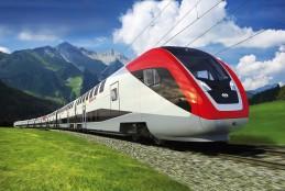 Turismo de trem pela Europa