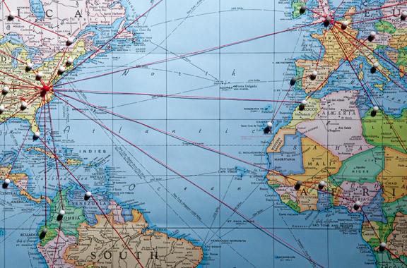 Como economizar em viagens para o exterior