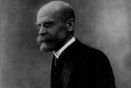 Émile Durkheim e a Produção do Conhecimento Humano