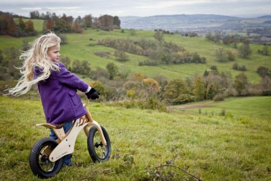 Bicicletas – Um meio sustentável de locomoção