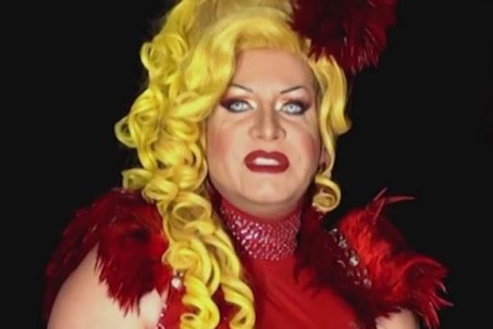 Depoimento de uma Drag Queen