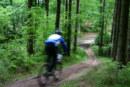 Descubra a categoria Mountain Bike Enduro
