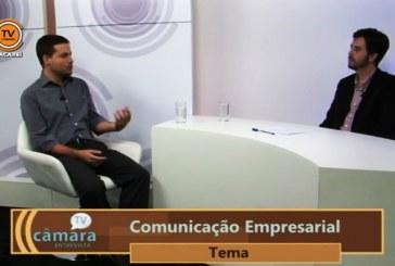 Comunicação Empresarial com Fredy Cunha