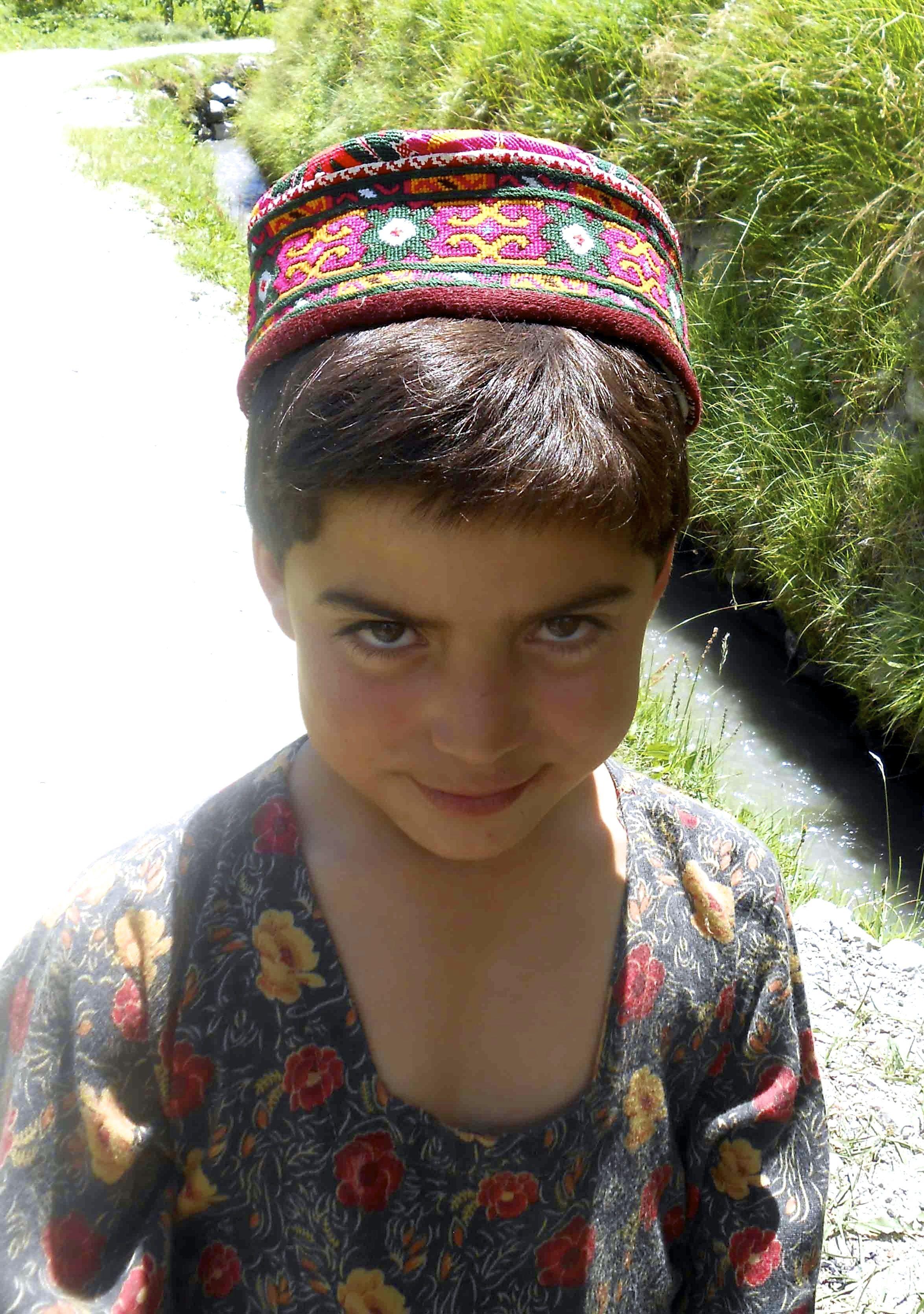Women from pakistan - 1 10