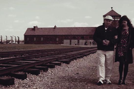 Sobrevivente de Auschwitz