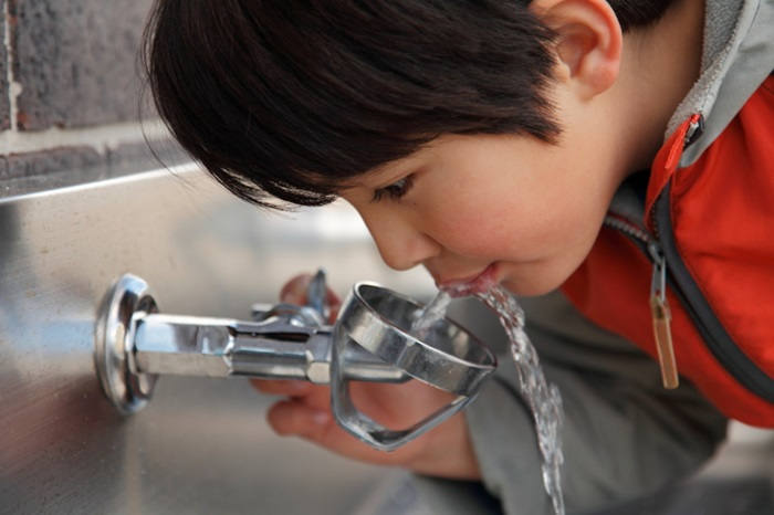 Água potável