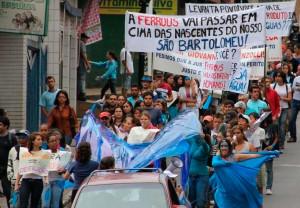 protesto-mineroduto