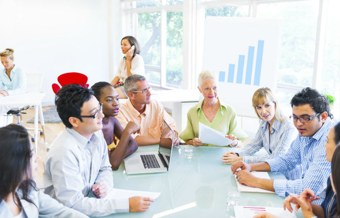 Consultoria: serviço para profissional especializado