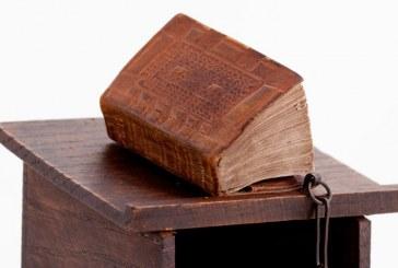 Especial Religião – A Bíblia