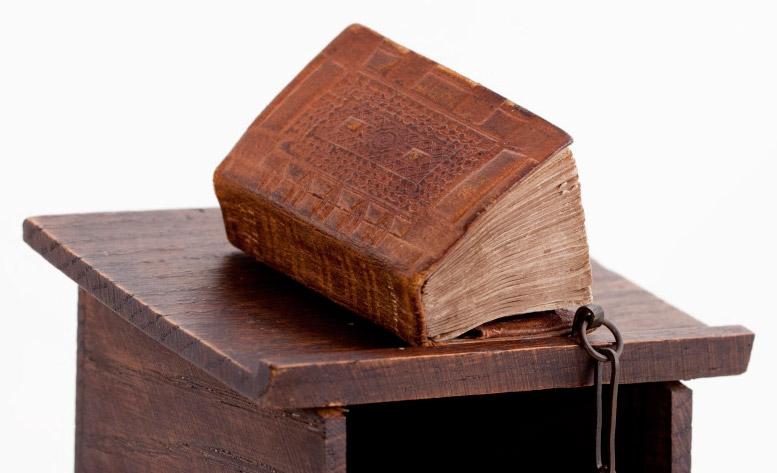 Especial Religião - A Bíblia