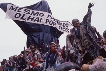 Grandes momentos dos desfiles das escolas de samba do Rio de Janeiro