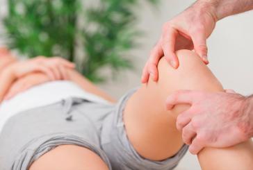 A fisioterapia como reabilitação físico e mental