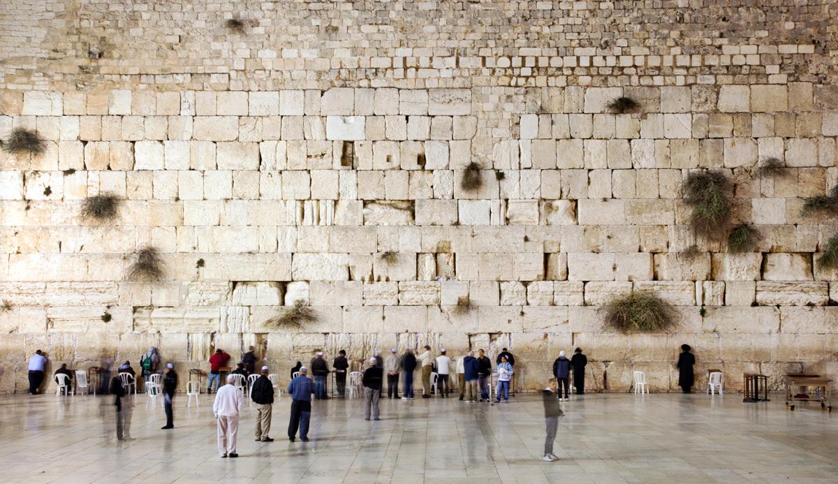 Especial Religião - O Judaísmo