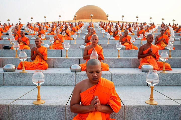 Especial Religião - O Budismo
