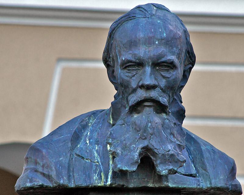 Estatua-Dostoevsky