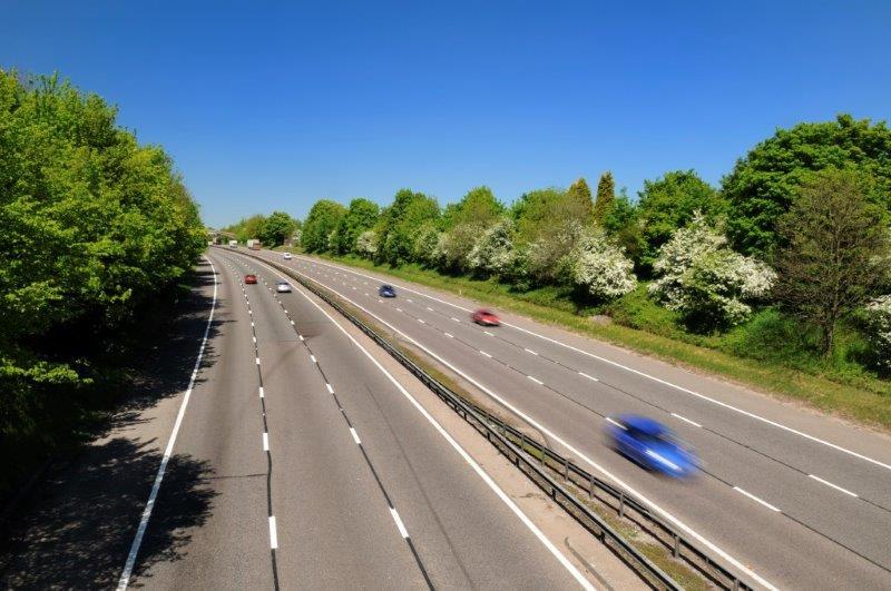 Autobahns Alemãs: pistas perfeitas, seguras e sem limite de velocidade