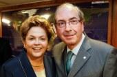Dilma x Cunha