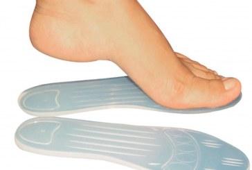Palmilhas ortopédicas: como, quando e porquê usar