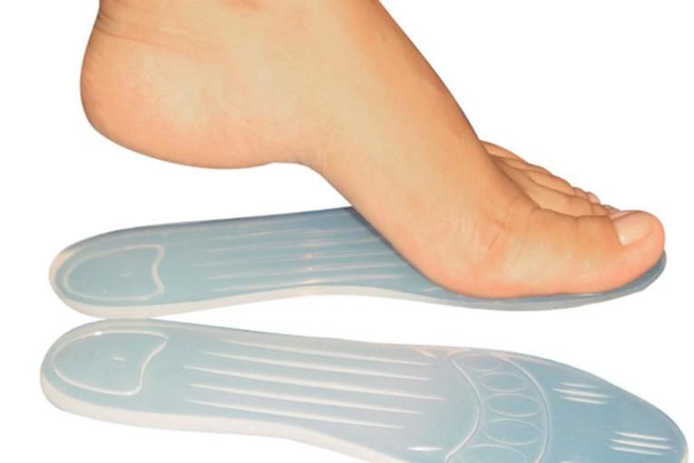 Palmilha ortopédica