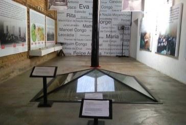 Citytour no Rio de Janeiro – Museu dos Pretos Novos