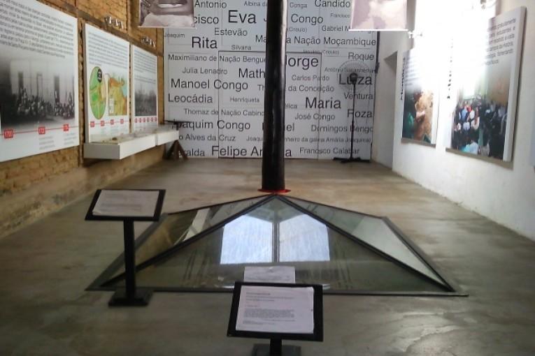 Memorial dos Pretos Novos