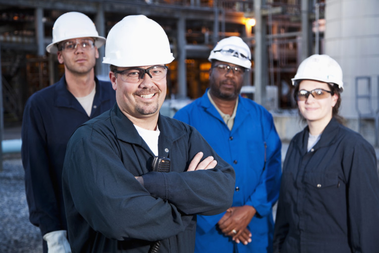 Dia do Técnico Industrial