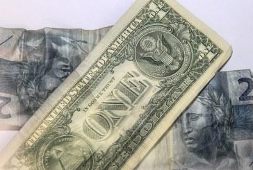 Alta no dólar aumenta insegurança dos brasileiros