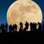 Eclipse lunar é aguardado com expectativa em São José dos Campos