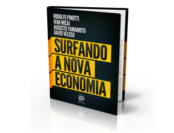 Surfando a Nova Economia