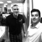 O que aprendi com Edwin Miller, quatro vezes CEO e fundador do 9Lenses