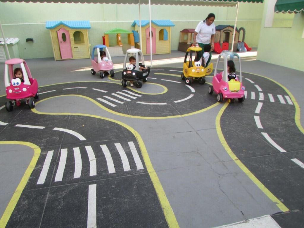 Brincadeiras e educação infantil