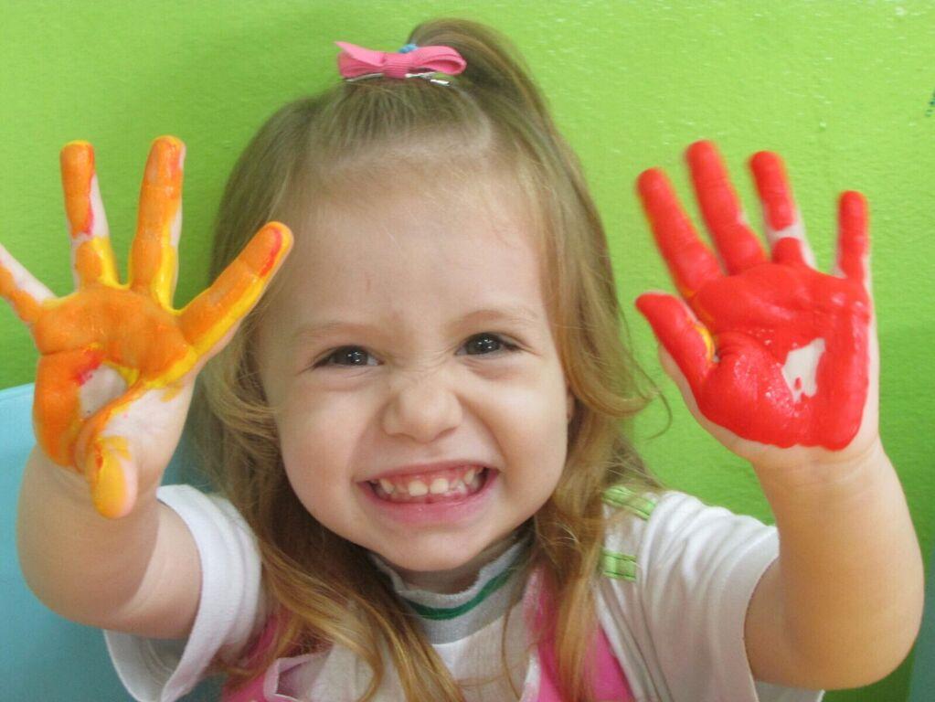 A importância da fantasia e da brincadeira na educação infantil