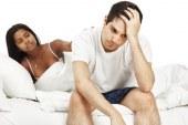 A ejaculação precoce, causas e como controlar