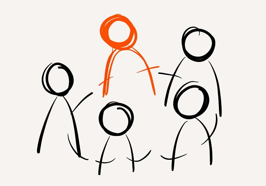 Foco nas pessoas: comunicação interna nas organizações
