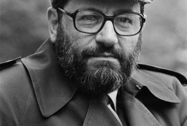 Morre o escritor italiano Umberto Eco