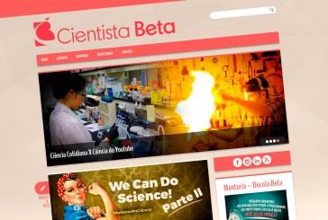 Mentoria Decola Beta cria oportunidade para o Jovem Cientista