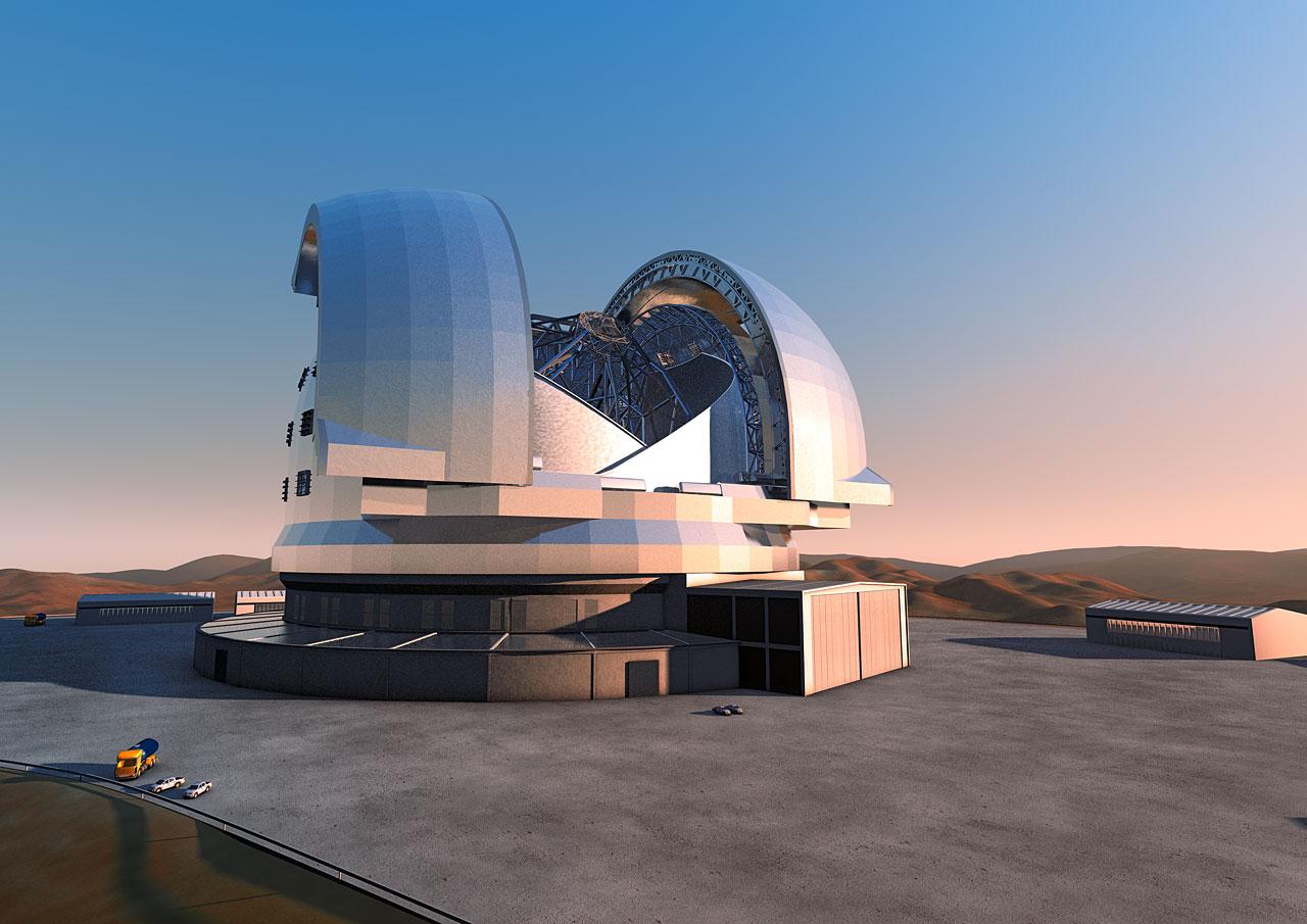 ESO - Observatório Europeu do Sul